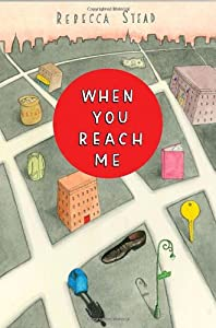 Cover of &quot;When You Reach Me&quot;