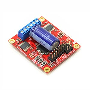 RoboClaw Dual 5A Motor Controller from Orion Robotics