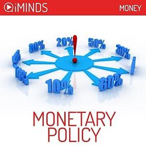 Monetary Policy Audiobook