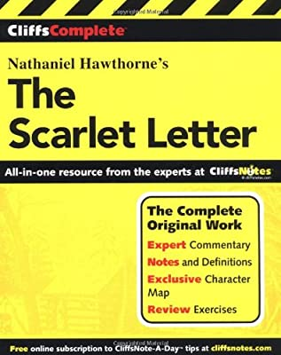literary analysis of the novel the scarlet letter by nathaniel hawthorne Download the free study guide and infographic for nathaniel hawthorne's novel the scarlet letter here:   cou.