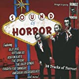 The Sound of Horror: Vol. 1