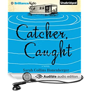 Catcher, Caught (Unabridged)