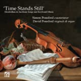 Time Stands Still: Elizabethan & Jacobean Songs