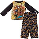Scooby Doo Hee Hee Hee Pajamas for Toddlers and Boys