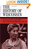 War, a New Era, and Depression, 1914-1940 (History of Wisconsin)