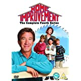 Home Improvement - Season 4 [DVD]by Tim Allen