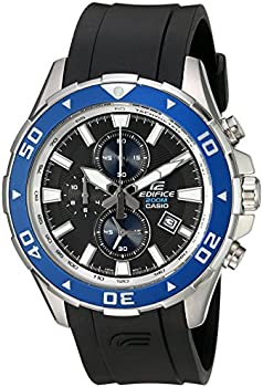 Casio EFM501-1A2 Edifice Men's Watch
