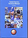 img - for Central Service Technical Manual book / textbook / text book