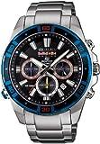 [カシオ]CASIO 腕時計 EDIFICE RED BULLモデル EFR-534RB-1AJR メンズ
