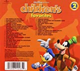 Children's Favorites, Volume 2
