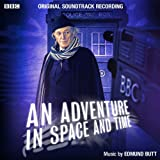 Adventure in Space & Time