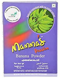 Mama's Banana Powder - 400 grams