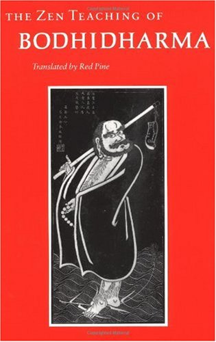 The Zen Teaching of Bodhidharma: A Bilingual Edition