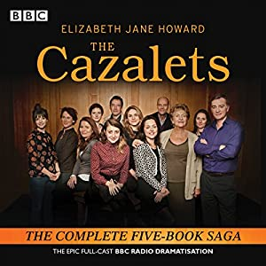 The Cazalets Audiobook