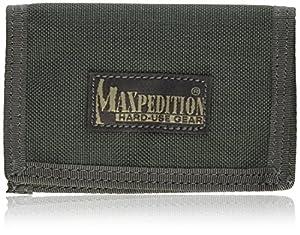Maxpedition Gear Micro Wallet, Foliage Green