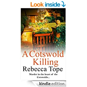 A Cotswold Killing: 1 (The Cotswold Mysteries)