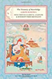 img - for The Treasury of Knowledge, Book Six, Parts One and Two: Indo-Tibetan Classical Learning and Buddhist Phenomenology book / textbook / text book