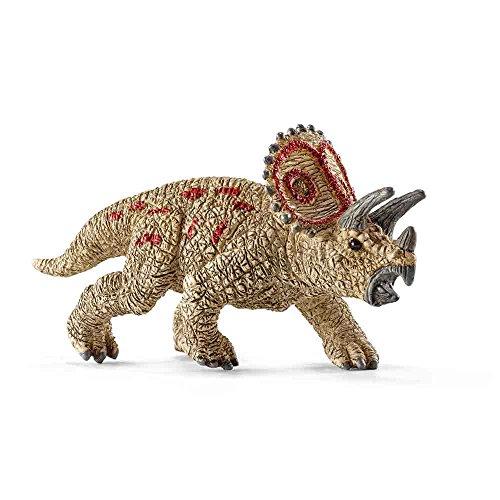 Triceratops, mini - 1
