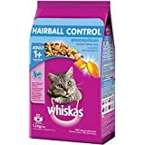 Whiskas Chicken And Tuna, 1.3 Kg Hairball Control