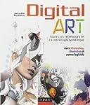 Digital Art : toutes les techniques d...