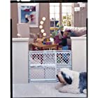 North States 5-Way Pet Gate, Model# 8619