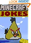 MINECRAFT: Minecraft Jokes For Kids (...