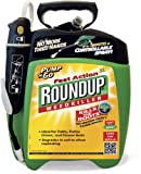 Weedkiller Systemic Roundup Fast Action Pump 'n Go Ready To Use Weedkiller 5L