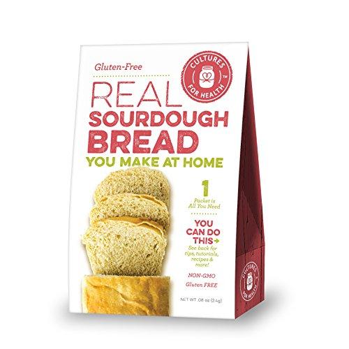 Gluten-Free Sourdough Starter (Sourdough Starter Culture compare prices)