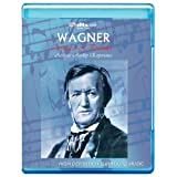echange, troc WAGNER: The Best of Overtures & Preludes - Acoustic Reality Experience [7.1 DTS-HD Master Audio Disc] [Blu-ray]