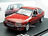 Vauxhall Cavalier Opel Vectra Gl 1988-1995 Car 1/43 Hatchback Version R0154X