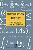 img - for Integration Theory (Chapman Hall/CRC Mathematics Series) book / textbook / text book