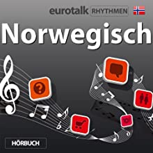 EuroTalk Rhythmen Norwegisch  von EuroTalk Ltd Gesprochen von: Fleur Poad