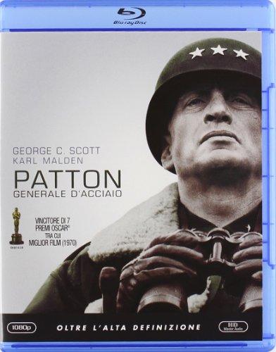 Patton - Generale D'Acciaio [Italia] [Blu-ray]