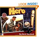 Everyone's Hero: The Movie Storybook