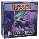 Legend of Drizzt Boardgame [Import anglais]