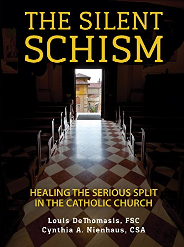 The Silent Schism: Healing the Serious Split in the Catholic Church (Church Split compare prices)