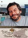 Nolan Bushnell 2004 Upper Deck Trading Card #II48 Video Game Inventor Spacewar