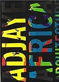 サムネイル:デイビッド・アジャイがアフリカの都市の状況を紹介している書籍『Adjaye Africa Architecture』