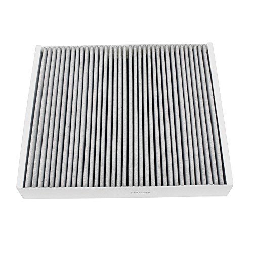 BECKARNLEY 042-2203 Cabin Air Filter (2012 Chevy Cruze Parts compare prices)