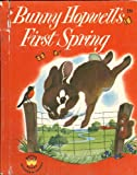 Bunny Hopwell's First Spring (Wonder Books, 614)