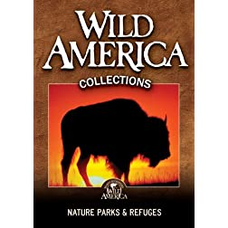 Nature Parks & Refuges Collection