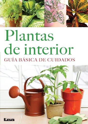 Plantas de interior gu a b sica de cuidados ebook for Plantas aromaticas de interior