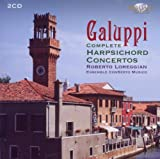 echange, troc  - Concertos Pour Clavecin (Intégrale)