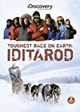 51gCY50hIvL. SL160  Iditarod: Toughest Race on Earth