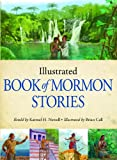 img - for Illustrated Book of Mormon Stories book / textbook / text book