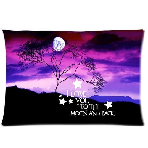 Custom Body Pillow Case front-1022838
