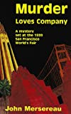 img - for Murder Loves Company book / textbook / text book