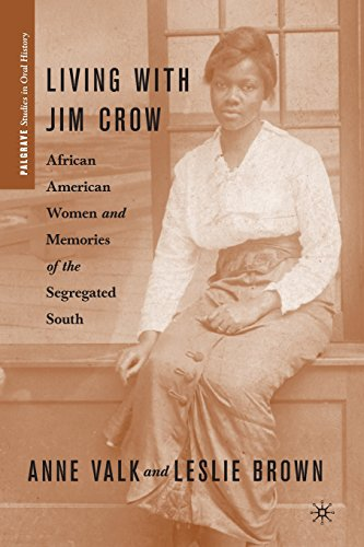 living jim crow