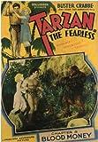 Image de Tarzan l'intrépide