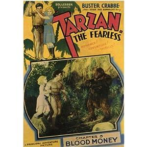 Tarzan l'intrépide